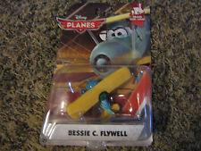Disney PIXAR CARS PLANES BESSIE C. FLYWELL
