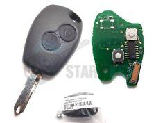 Dacia Duster Dokker Logan Lodgy Sandero Funkschlüssel 434 MHz Key Chiave cle