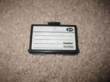 Franklin Bookman Memory Card Module 2MB Flash Card BMC-2