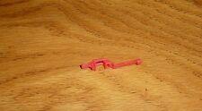 CORGI  # 267 BATMOBILE repro red plastic pulse flame