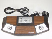Vintage APF TV Fun 401A Retro Pong Video Game Home Arcade System Console