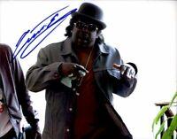 Cedric The Entertainer authentic signed  8x10 photo |CERT Autographed 125j1