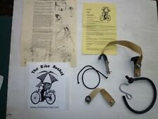 Bicycle Pannier do it yourself kit, build your own bike bucket pannier!