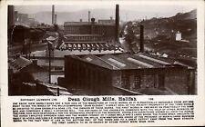 Halifax. Dean Clough Mills # 109 by Lilywhite.