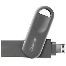 Intenso 3535590 L?piz USB 3.0 Imobile 64g Lightnin