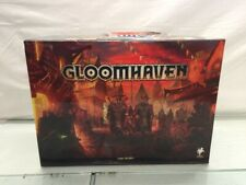 GloomHaven Cephalofair Games Board Game 5th Edition CPH0201 1-4 Players 14+