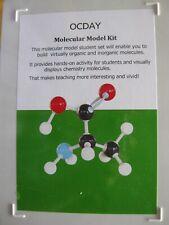 OCDAY - Molecular Model Set - Chemie Molekülbaukasten