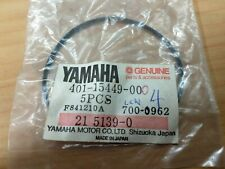 Yamaha O Ring Rubber 401-15449-00 RT100 MX100 DT100 YZ100 YZ125 DT175