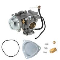 For Polaris Sportsman 500 4X4 HO 01-05 2012 Carburetor ATV Carb Replacement Kits