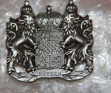Bayern Germany Magnet, Souvenir, Travel, Refrigerator