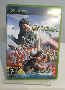 Godzilla Save the Earth Xbox Xbox 360 Fast Free Post Christmas Birthday Gift