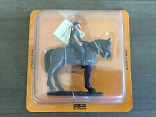 Del Prado CBH007 WWII German Mounted Trooper 1st Cavalry Division Russia 1941