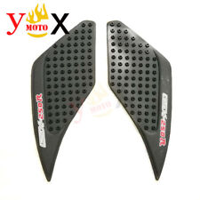Motorcycle Tank side Gas Pad Knee Grips Protector For Suzuki GSX-250R 2017-2018