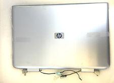 """HP Ecran Affichage LCD, câble 344894-001, Couvercle, charnières 17"""" 90 days RTB"""