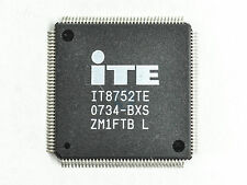 1x NEW ITE IT8752TE-BXS TQFP IC Chip (Ship From USA)