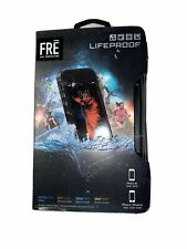 LifeProof Fre Case for Apple iPhone 6 7 8 X 11 Brand New 100% Genuine Waterproof