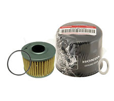 Honda Genuine DCT Oil Filter OEM Service Kit NC700XD, CTX700D, NM4