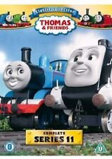 Thomas The Tank Engine and Friends Classic Collection Series 11 - DVD Region 2