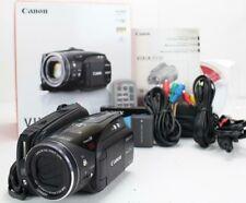 New ListingCanon Vixia Hv30 Hdv MiniDv/Sd High Definition Camcorder Ntsc 10x Optical Zoom