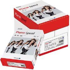 Kopierpapier A4 Plano Speed Druckerpapier Fax Copy Paper Laser 2500 Blatt
