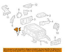 G3834-48010 Toyota Grip, service plug G383448010