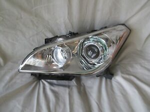 OEM.2011-13 INFINITI M35H,M37,M56.DRIVER SIDE HEADLIGHT,XENON HID ,COMPLETE.