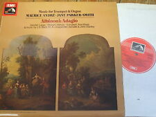 ASD 3453 Music for Trumpet & Organ / Andre / Parker-Smith