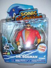 dr eggman sonic the hedgehog sonic boom toy figure nib