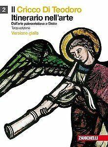 IL CRICCO DI TEODORO. ITINERARIO NELL'ARTE GIALLA VOL. 2 - 9788808123299