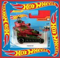 Hot Wheels 2020  TANKNATOR  #HW RIDE-ONS#  98/250  NEU&OVP