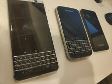 Combo Blackberry - Keyone + Classic + Z10 replacement part