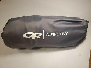 OUTDOOR RESEARCH GORE-TEX ALPINE BIVY Excellent Condition !