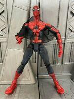 """Marvel Legends Toybiz Sentinel BAF Series SPIDER-MAN 6"""" Action Figure"""