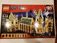 Legos Harry Potter 4842-1 Hogwarts Castle (4th edition)