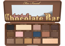 Too Faced Semi Sweet Chocolate Bar Eyeshadow makeup palette for face