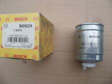 Filtre Gaz Oil Bosch 1457434321 PEUGEOT 106 - NISSAN Micra MK2 - Rover 114/115 D