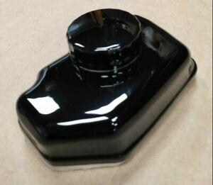 Vauxhall Opel Corsa D VXR brake fluid reservoir cover ABS gloss black