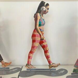 Walking in Tel Aviv Creation By David Gerstein Modern Pop Art Music Addiction