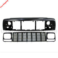 New Replacement CPP Header Panel for 1997-2001 Jeep Cherokee OEM Quality