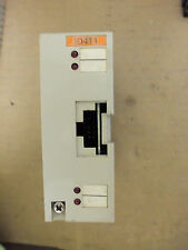 Omron I/O Device Module 3G2A3-ID411 Programmable no cover plate 12-48v dc