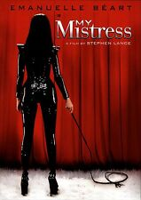 MY MISTRESS Torture with taste means fetishism with a French accent Dominatrix