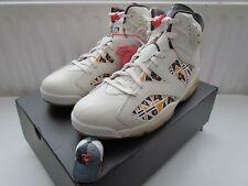 Nike Air Jordan Vi 6 2020 Quai 54 US 7/UK 6 DMP/Infrarrojo/Travis/Space Jam/errores