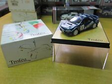 Trofeu - Scale 1/43 - SUBARU IMPREZA ULTRON 1 st. S.Remo 95 - Mini Toy Car