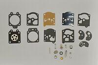 Vergaser Walbro K10-WAT WT WA Membranen Dichtungen Kit Satz Reparatur Membran