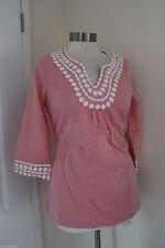 Boden Women's Cotton Waist Length Other Tops & Shirts