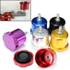 Universal CNC Racing Drift Hydraulic Hand Brake Oil Tank Fluid Reservoir E-brake