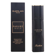 Fondo de maquillaje fluido Parure Gold Guerlain