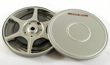 CASTLE FILMS-FUN AT THE CIRCUS REGULAR 8MM FILM-150 FT ON METAL REEL IN CAN