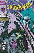 Spiderman # 14 (Todd McFarlane) (Estados Unidos, 1991)