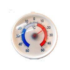 Fridge Or Freezer Thermometer  Range: -50 +50c Thermometer